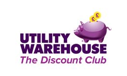 Utility Warehouse - Virginia Chattaway